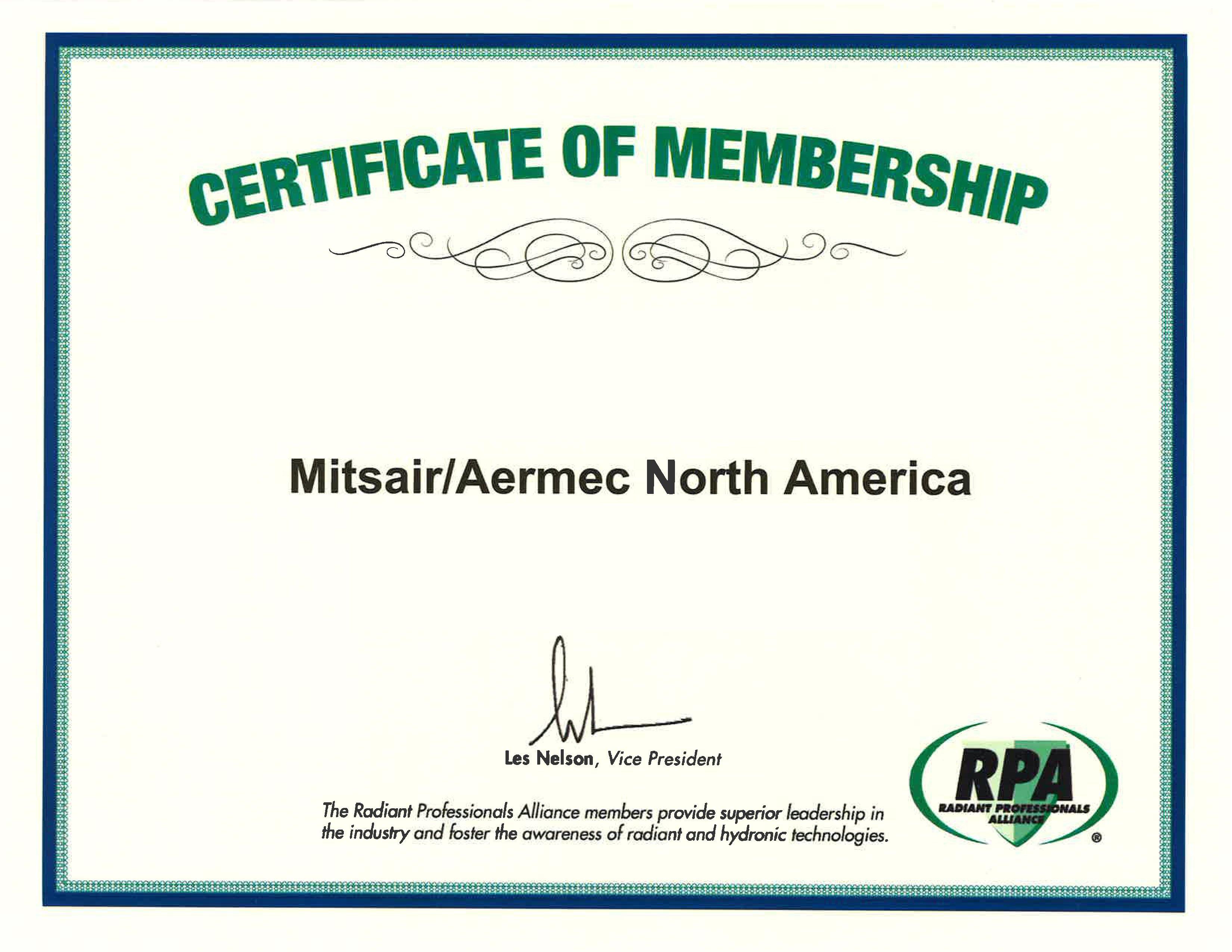 Certificate of Membership RPA.jpg