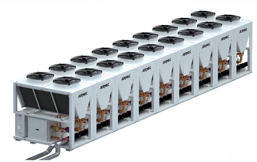 NYB Unit Multiple Modules
