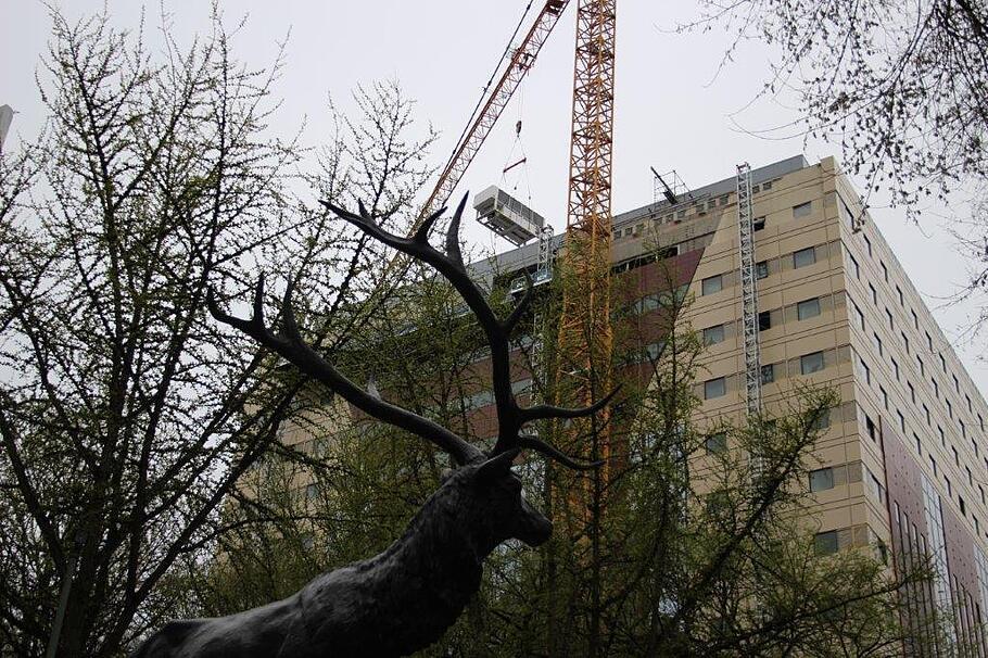 Portland Building 3
